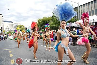 Kokoloco Samba Parade