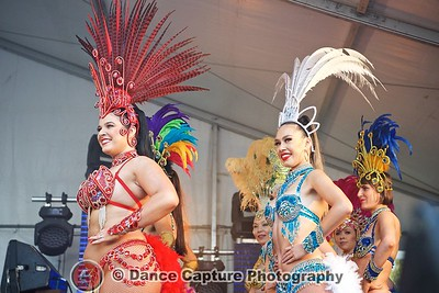 Kokoloco Samba performance
