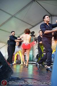 Salsabor Salsa Team