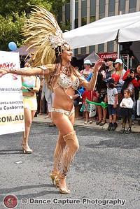 Samba Parade