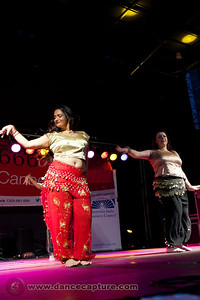 Bollywood at Multicultural Festival in Canberra - 8 February 2014