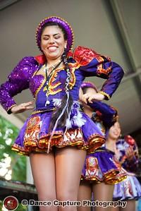 Sabor Boliviano Sydney