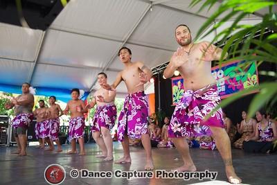 Pacific Islander Showcase