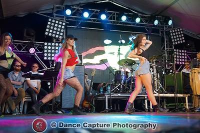 Subsdance Dancehall Queens