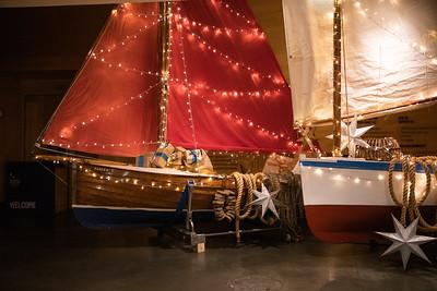 25-NMMC Christmas Boats