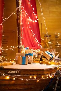 10-NMMC Christmas Boats