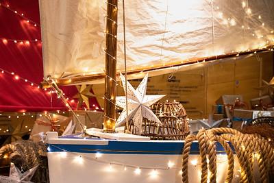 17-NMMC Christmas Boats