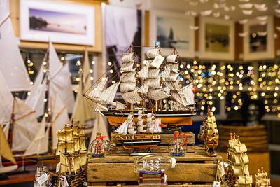 5-NMMC Christmas Boats