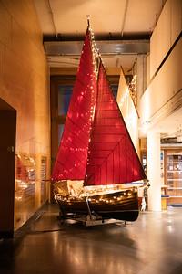26-NMMC Christmas Boats
