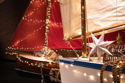 14-NMMC Christmas Boats
