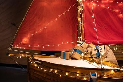 16-NMMC Christmas Boats