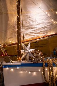 1-NMMC Christmas Boats