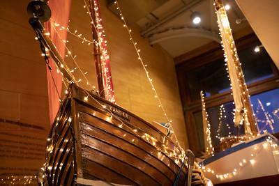 7-NMMC Christmas Boats