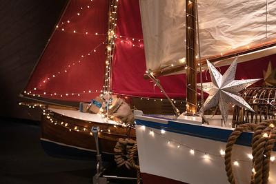 15-NMMC Christmas Boats