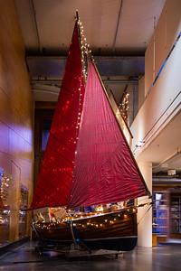 4-NMMC Christmas Boats