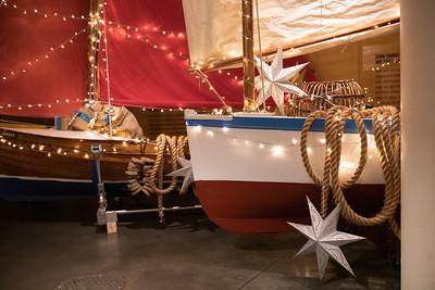 22-NMMC Christmas Boats