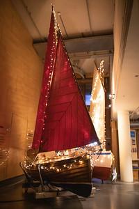 20-NMMC Christmas Boats