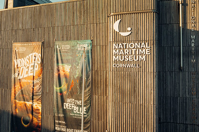 020 NMMC Exterior sinage June 21