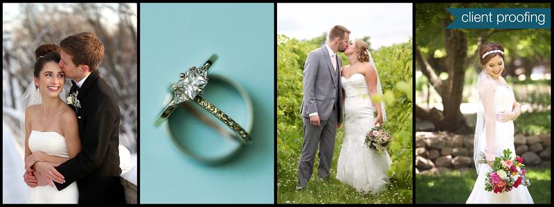 wedding proofing header