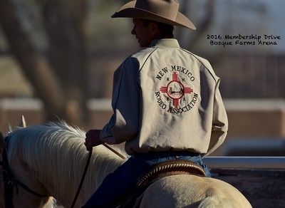 NMRA '16 Membership Rodeo