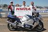 PRO ET: Runner up - Daryl Wiltz - 10.00 @ 139 mph
