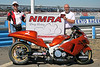 FIELDS RACING STREETBIKE SHOOTOUT: Runner up - Mike Fields, Sr. - 8.40 @ 177 mph