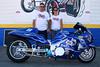 NMRA 2006 FIELDS RACING STREETBIKE SHOOTOUT: Runner up- Mark Moore