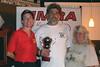 NMRA 2006 PRO ET: Winner- John Cabral