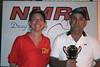 NMRA 2006 PRO GAS: Runner up- Joe Cabral/Team Insanebike.com