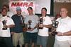 NMRA 2006 TROPHY WINNERS (The Motley Crew- part 1)