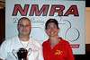 NMRA 2006 FIELDS RACING STREETBIKE SHOOTOUT: Winner- Mike Fields, Sr.