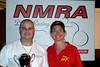 NMRA 2006 FIELDS RACING STREETBIKE SHOOTOUT: Winner- Mike Fields, Sr.