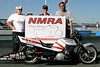 PRO GAS: WINNER -  LARRY NELSON 9.41 @ 136 MPH