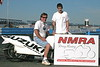 QUICK 8 / FUNNYBIKE: WINNER -  MARK TOPOLINSKY / MARKS CYCLE STORE 8.07 @ 163 MPH (8.00 Dial in)