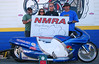 TOP GAS: Winner- Don Tanklage  5.36 @ 128 MPH