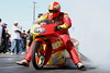 BEST APPEARING BIKE: Tray McGee/Tray Motorsports