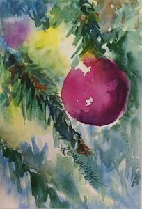 Rachel Murphree - Christmas Ornament - 2017 - SC