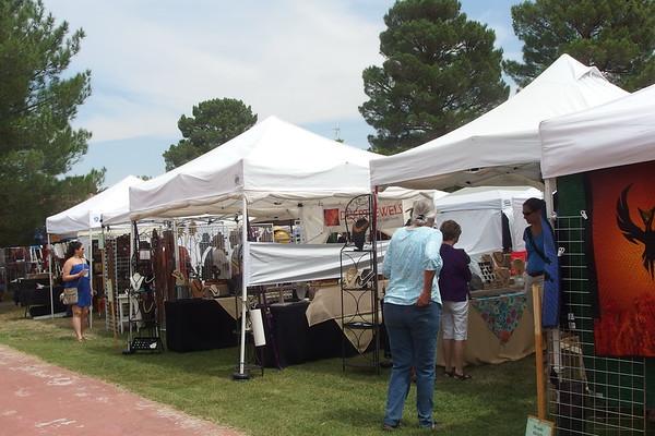 2017-09-02 SC  Franciscan Art Festival