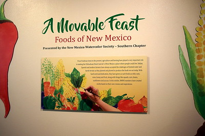 A Movable Feast 2017-04 Farm and Ranch Museum - SC