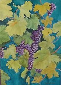 "Vance, Debra  ""Devine Wine of the VIne""  2017-05  -  SC"
