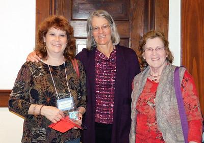 Rachel, Arlene & Ruth