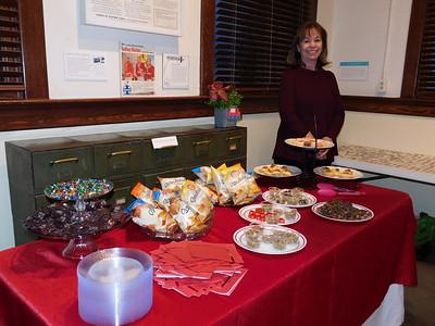 Hospitality provided by Alejandrina Nunez