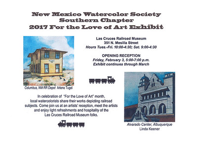 2017-02 SC For the Love of Railroad Architecture