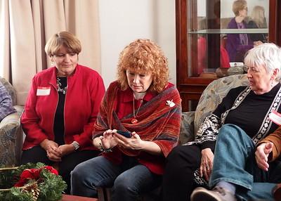 Penny Simpson, Rachel Murphree,Karen Zibert