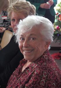 Carol Groves and Johnnie Gubanski