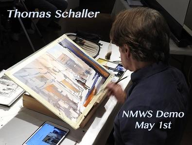 2017-05 ABQ Thomas Schaller Workshop