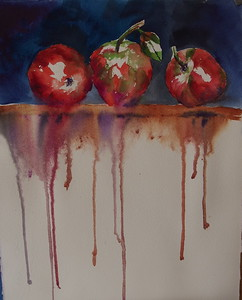 Arlene Tugel NMWS - Apples