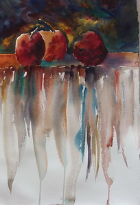 Rachel Murphree - Apples