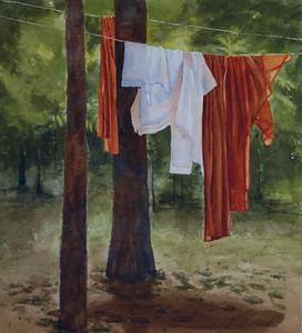 "Rapp, Joyce ""Laundry Day"" 2018-10, ABQ"