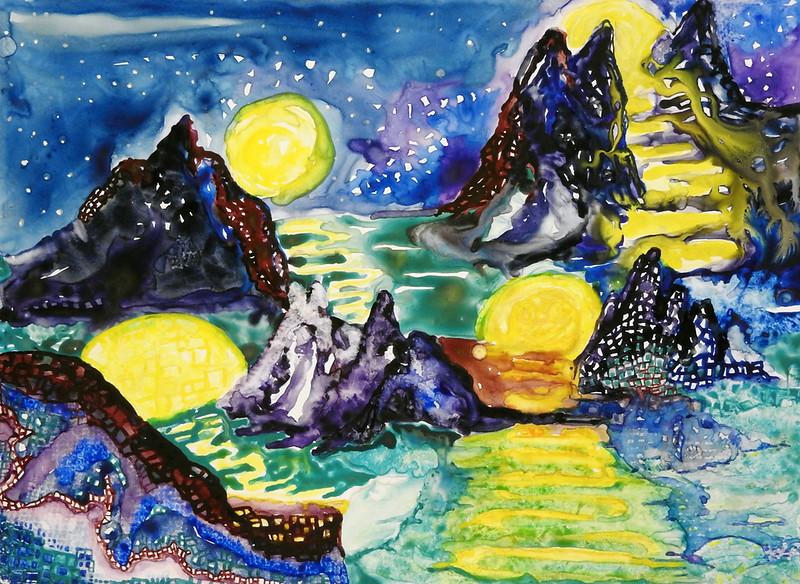 "Milz, Mary Jane ""Moon Walk"" 2018-05, ABQ"